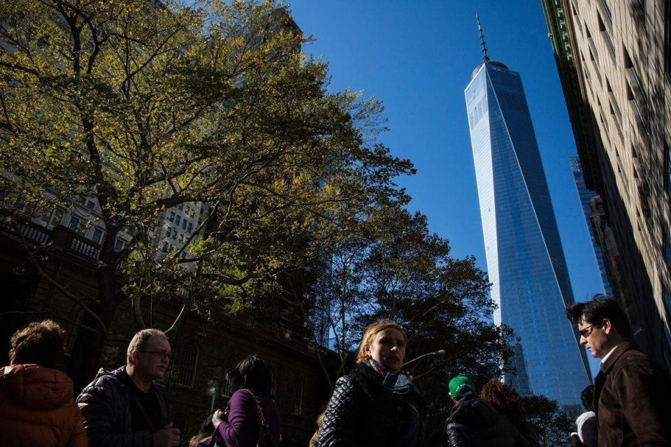 NYC: Bittersweet opening of One World Trade Center
