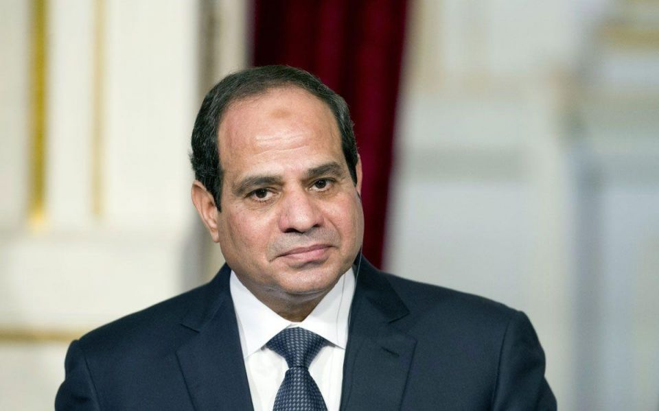 """Egypt to criminalise insults to """"revolutions"""" of 2011 and 2013"""