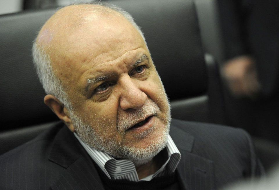 Iran set to join oil freeze talks once output reaches 4 mpbd