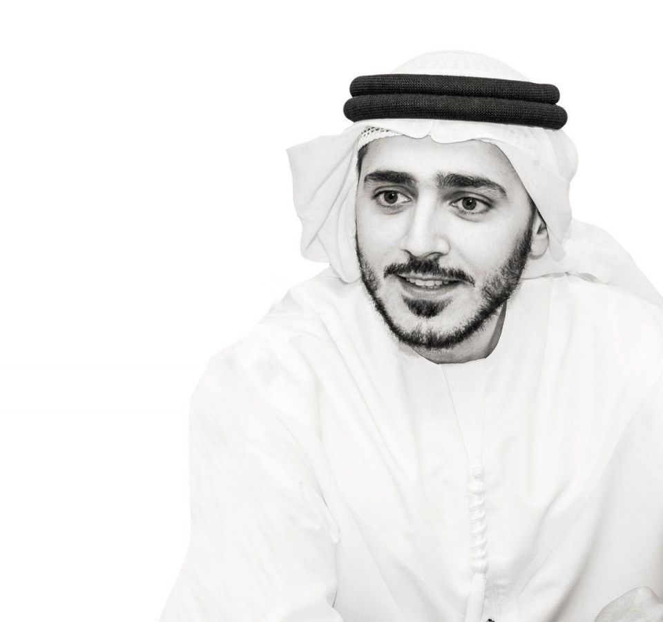 InPics: The 100 Most Powerful Arabs Under 40 - Business and Industry