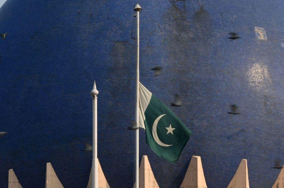 US, Saudi Arabia sanction Pakistani charity Al-Furqan