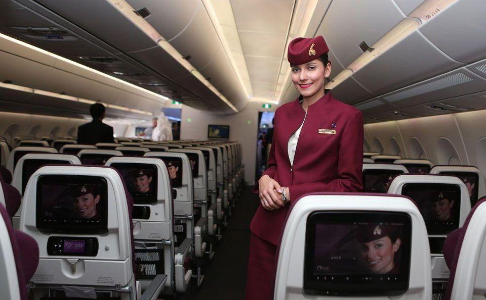 Qatar Airways deploys second A350 on Frankfurt route