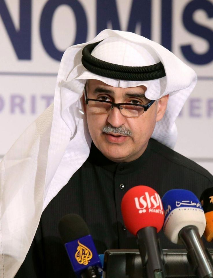 Kuwait's state oil company mulls cost-cutting measures