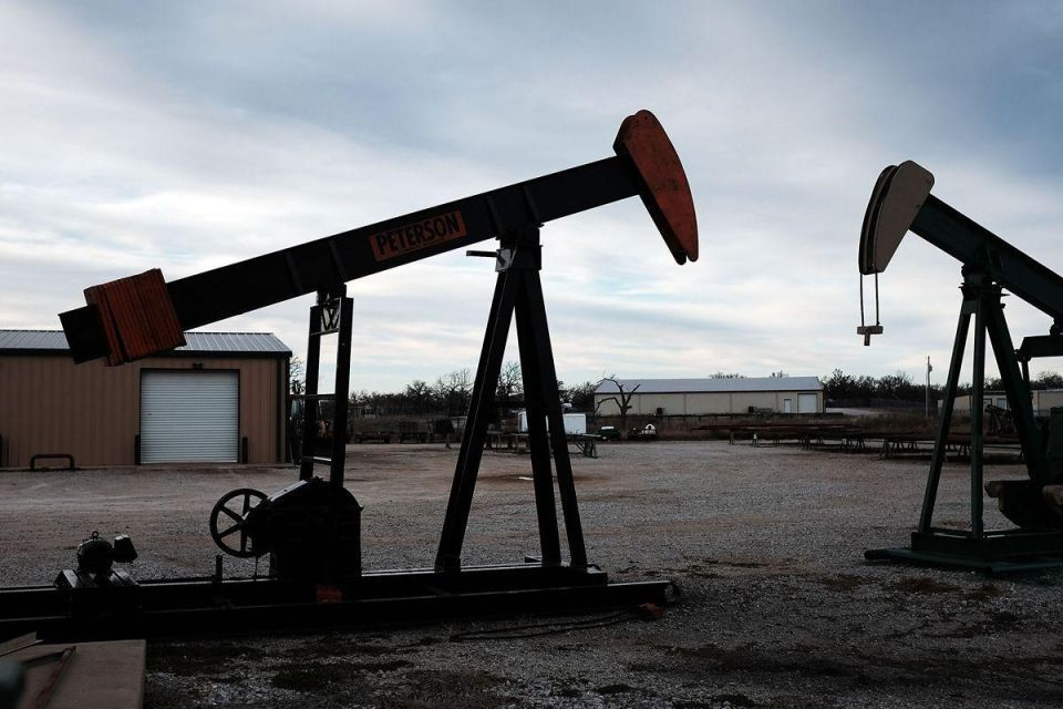 Layoffs to hit Texas oil industry