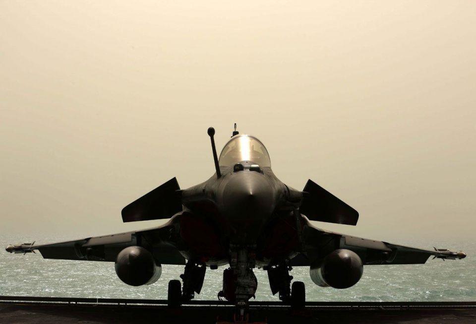 Saudi military plane crashes during training