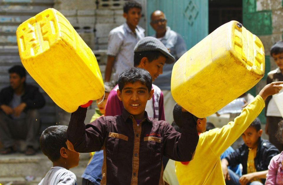 Red Cross on 'catastrophic' situation in Yemen