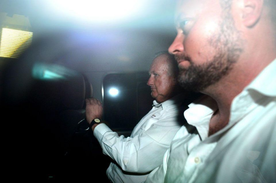 Indonesia executes eight prisoners