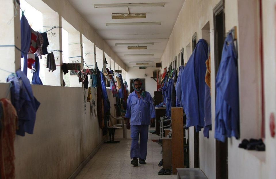 Qatar to enforce ban on labour accommodation in 'family areas'