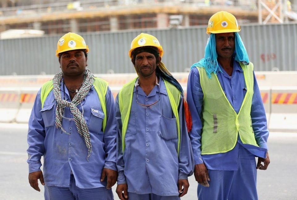 Qatar to replace kafala system by early 2015