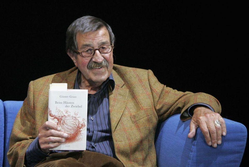 Gunter Grass: The voice of a generation