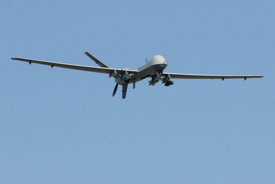 Downing of US drone suggests Syria imposing red lines on air war