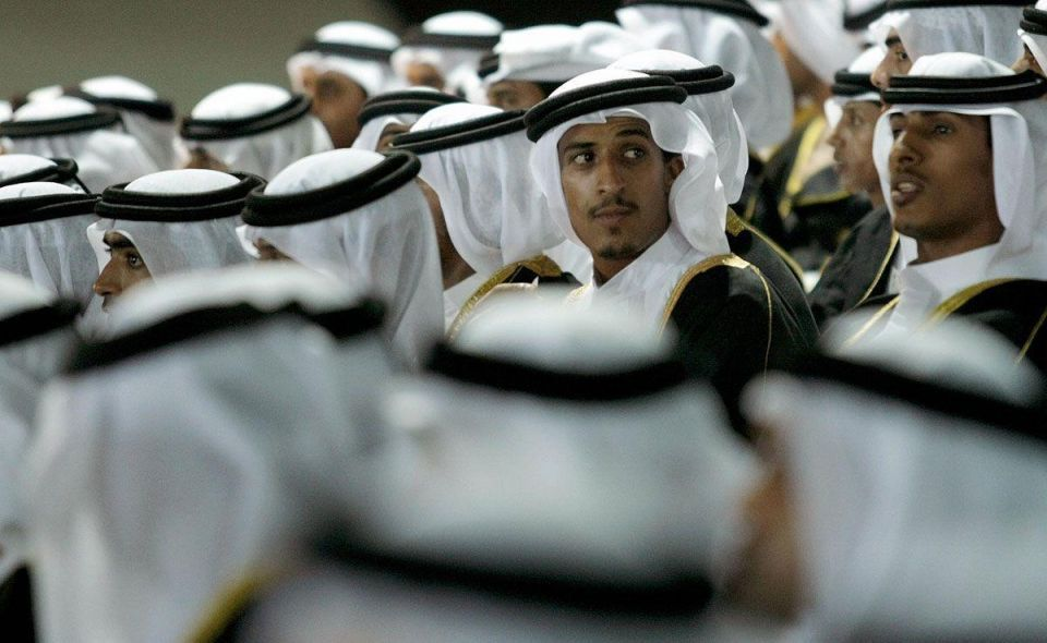 UAE to stage mass wedding for 60 couples
