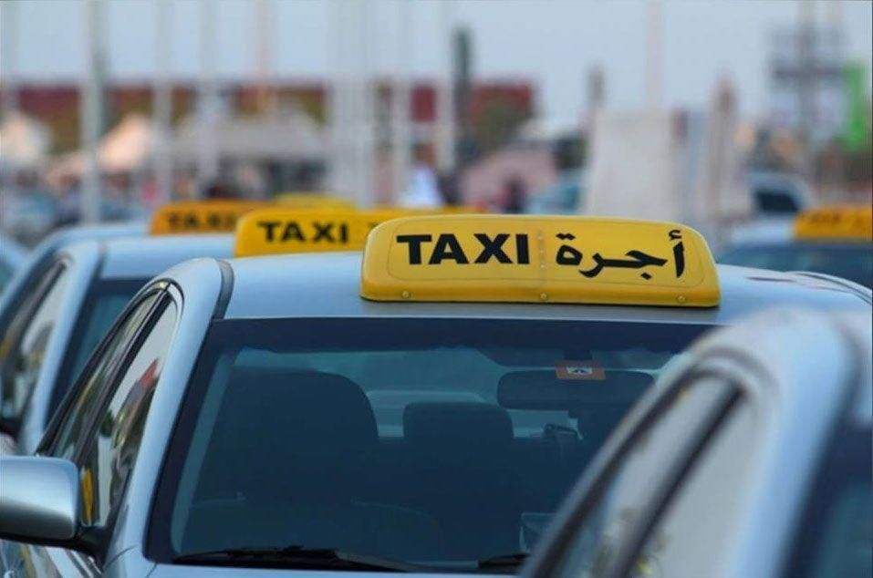 Abu Dhabi taxi drivers 'forced into long shifts' to reach targets