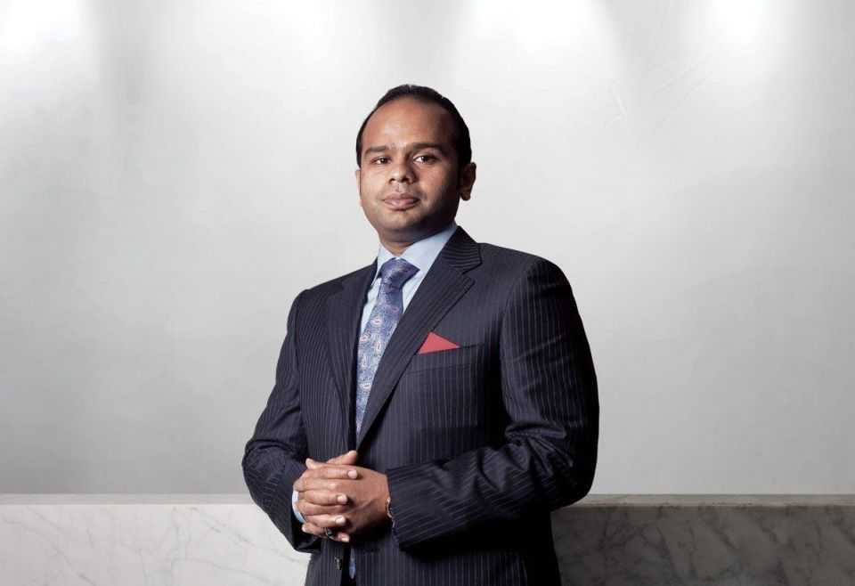 REVEALED: 50 Richest Indians in the GCC 2016