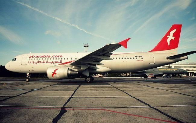 Air Arabia launches new era in low cost aviation in Levant