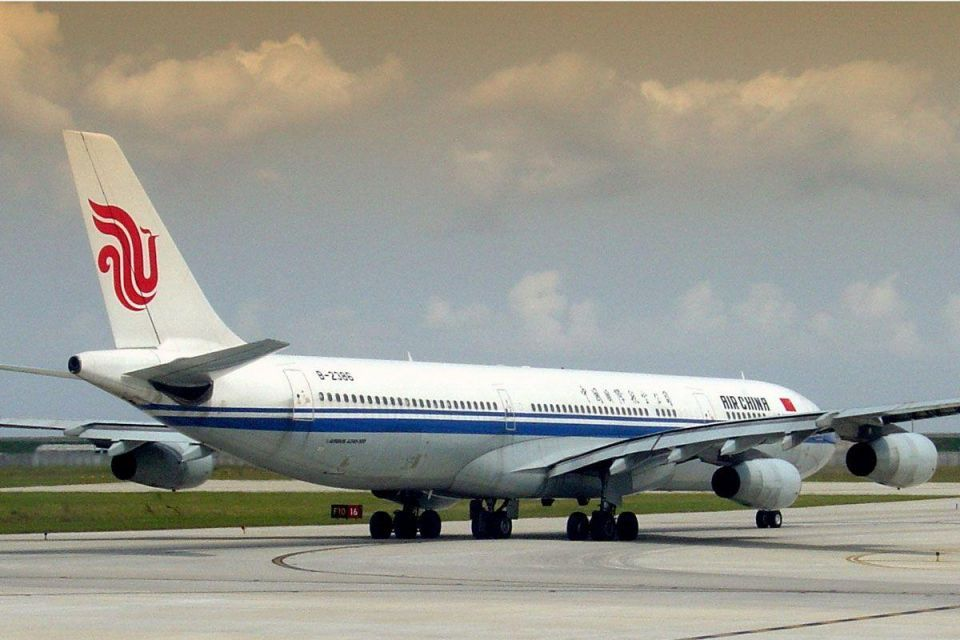 Chinese carriers 'pose greater threat to US than Gulf airlines'