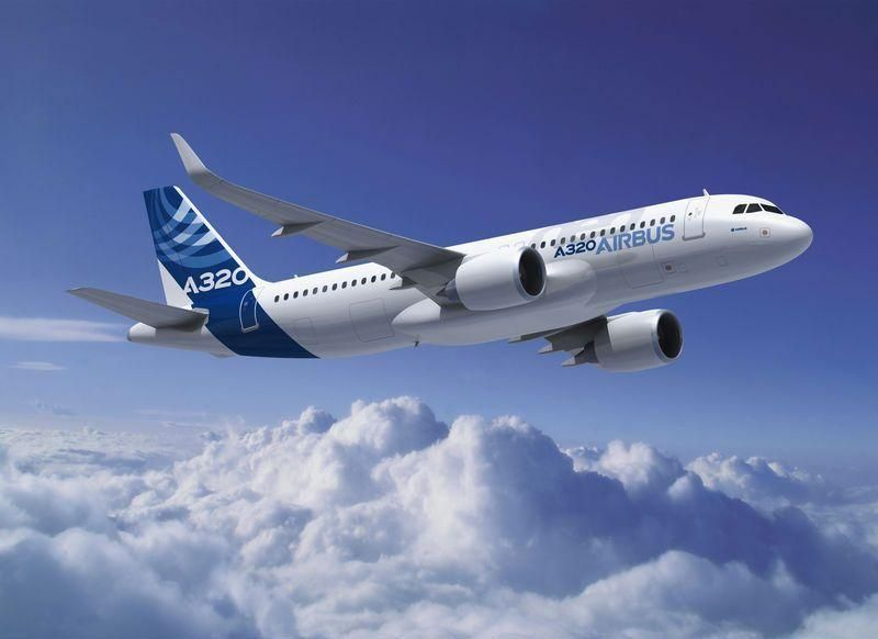 UAE's Strata wins $1bn contracts to supply Airbus aircraft parts