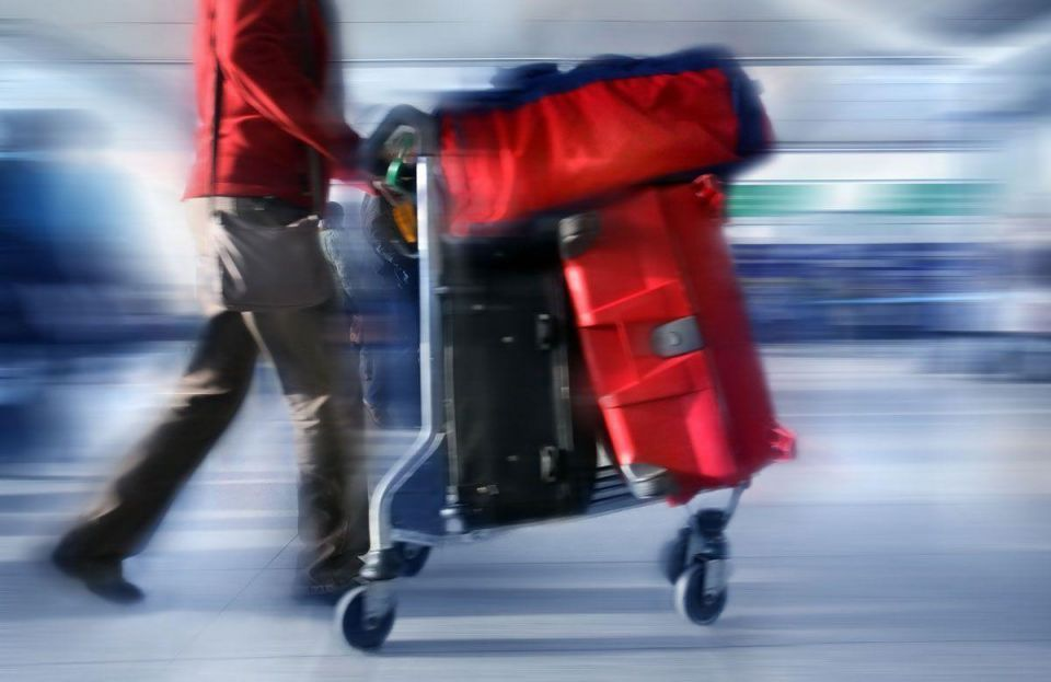 Etihad Airways announces new baggage policy