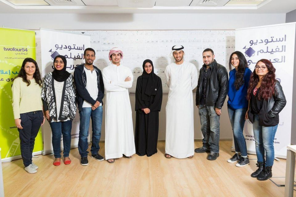 Abu Dhabi film competition sees sees 300% spike in early applicants