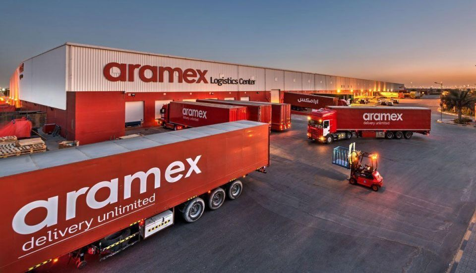 Dubai's Aramex inks $80m deal to buy New Zealand courier