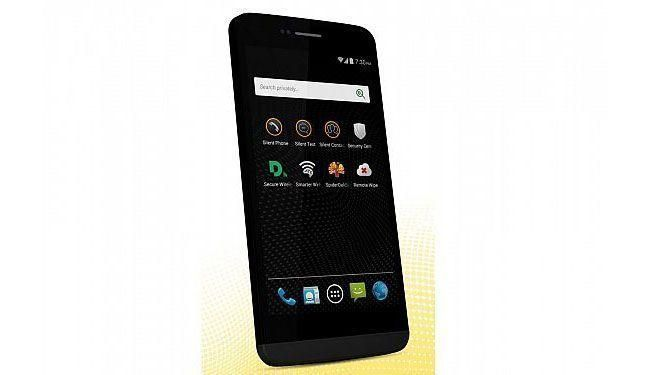 Blackphone to be released in the UAE 'very soon'