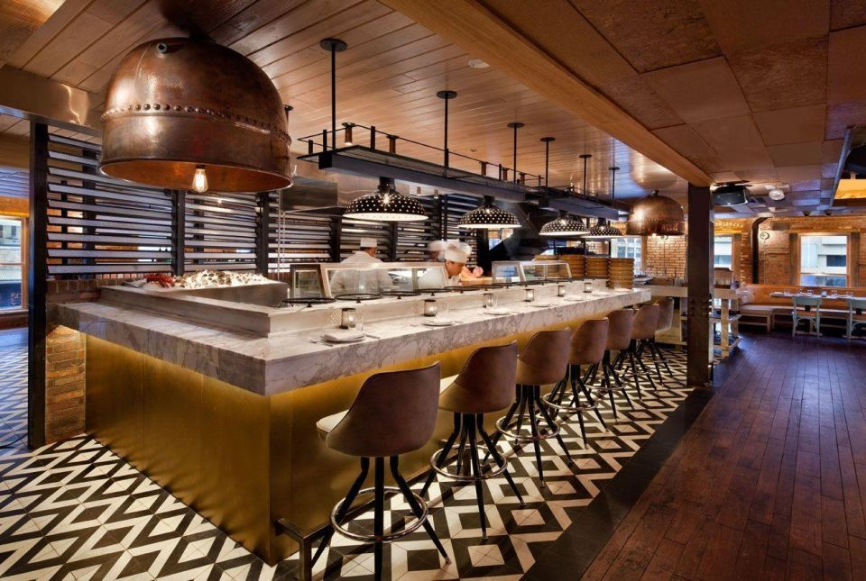 US seafood restaurant brand to open in Dubai