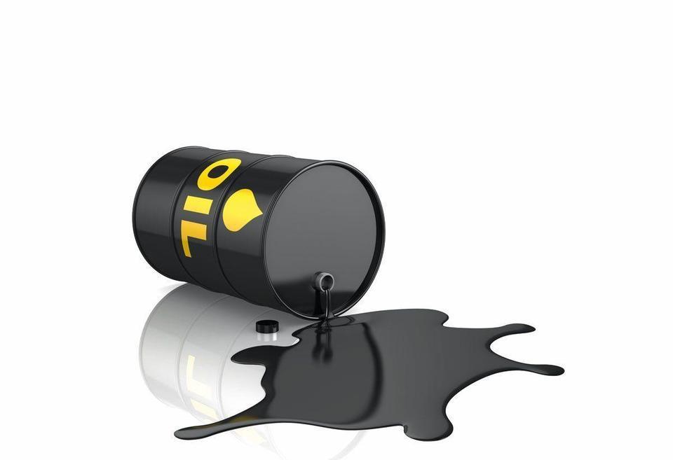 Oil slumps to 17-year low as broken market drowns in crude