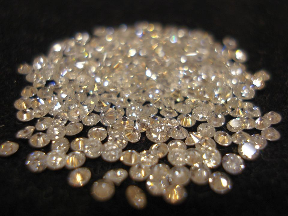 UAE to launch scheme 'to regulate diamond pricing'