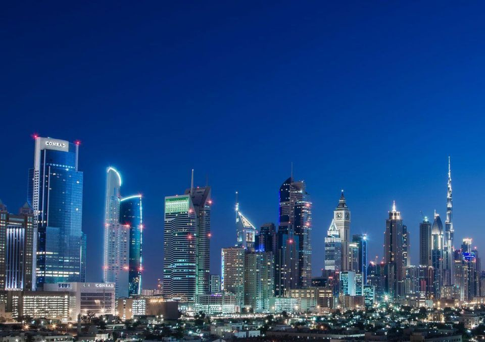 Dubai housing costs ranked fourth most expensive in the world