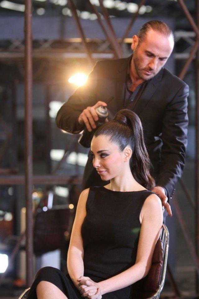 Dubai World Cup: Top 5 hair style tips