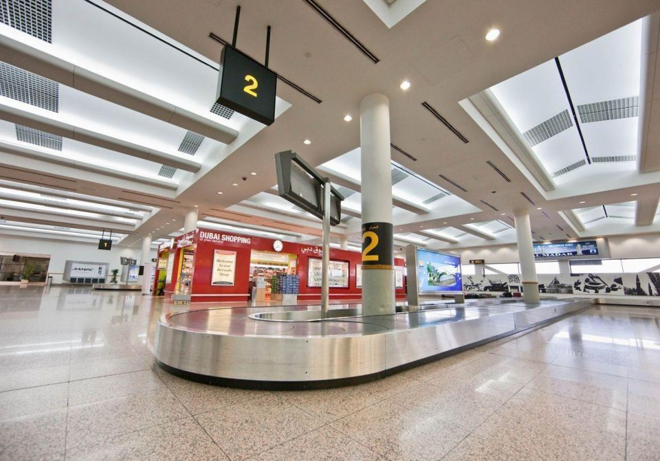Dubai's DXB sees 6.8m passengers in May, up 1.9%
