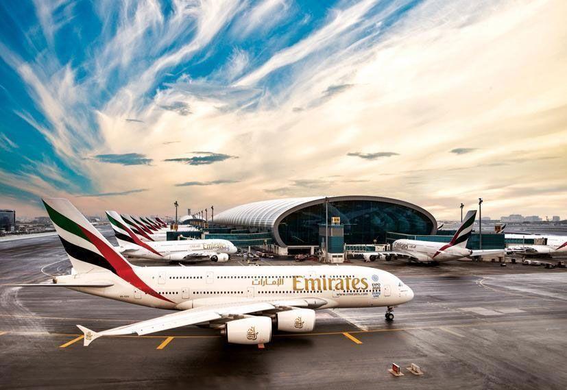 Dubai's Emirates Group records 27th consecutive year of profit