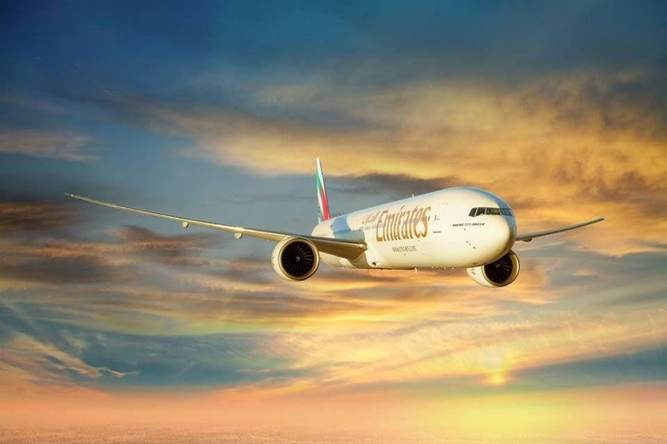 Emirates says to upgrade services on Khartoum route