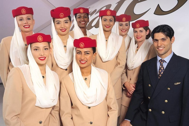 Dubai's Emirates to pay staff $286m in bonuses