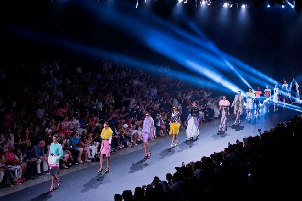 Dubai's Fashion Forward to return for fifth season