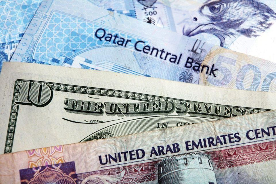 GCC countries said to risk further downgrades over growing deficits