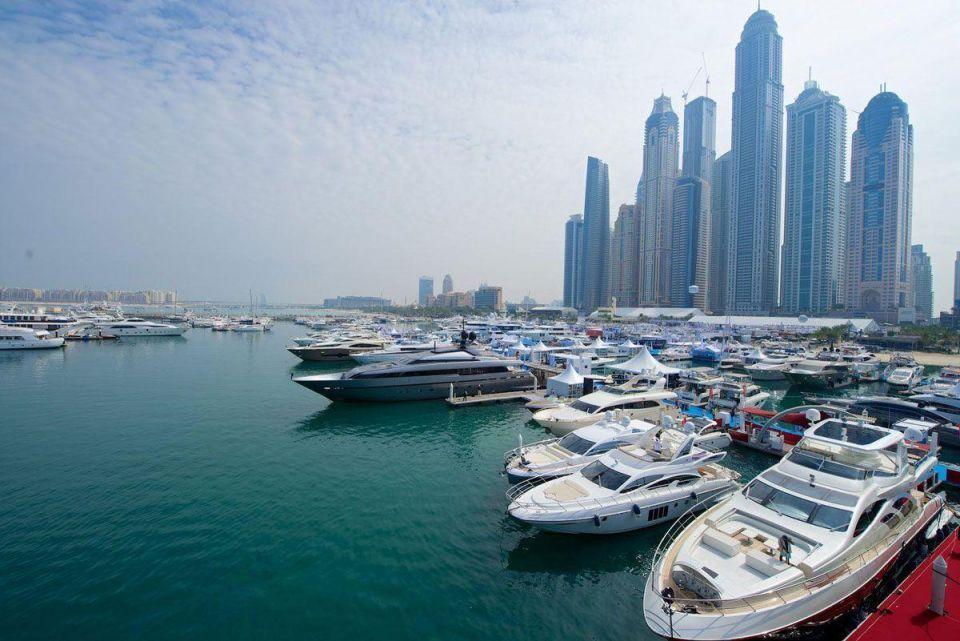 Dubai boat show to showcase $272m worth of yachts