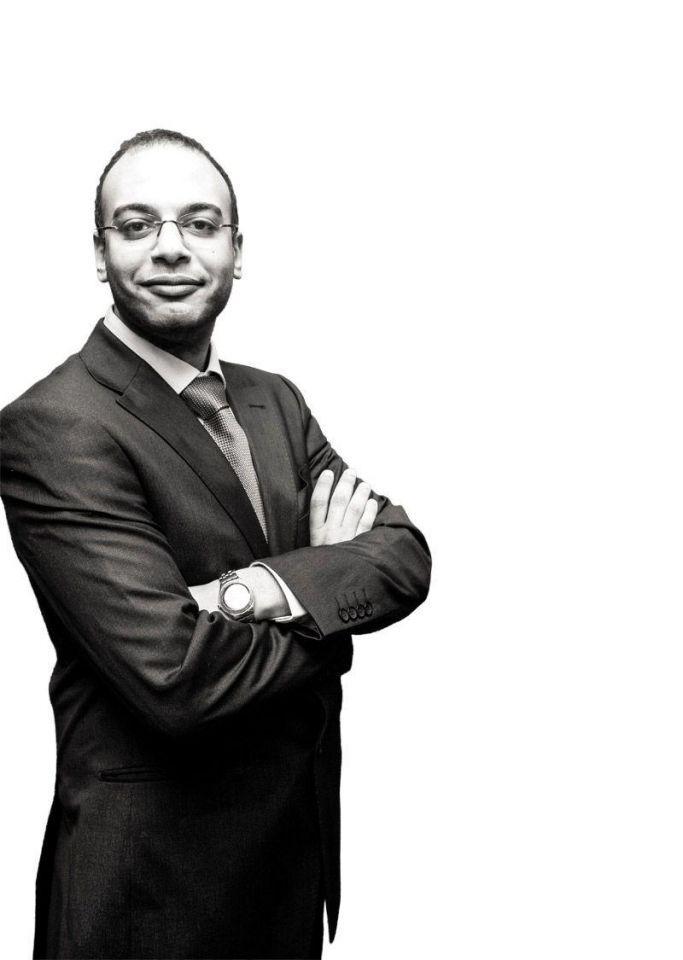 InPics: The 100 Most Powerful Arabs Under 40