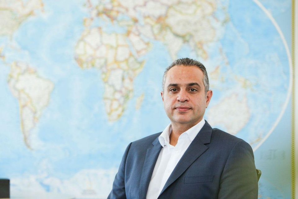 Hussein Hachem, CEO of Aramex: Leveraging innovation will be key for economic diversification