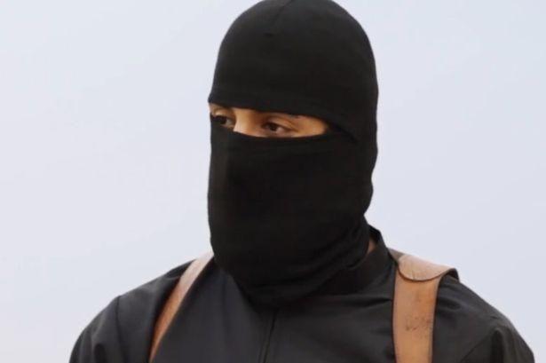 Jihadi John's father denies his son is ISIL executioner