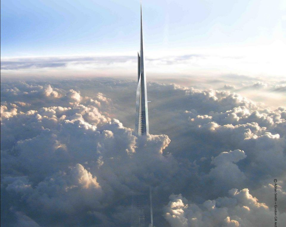 World's tallest building delayed to 2019, says Saudi prince