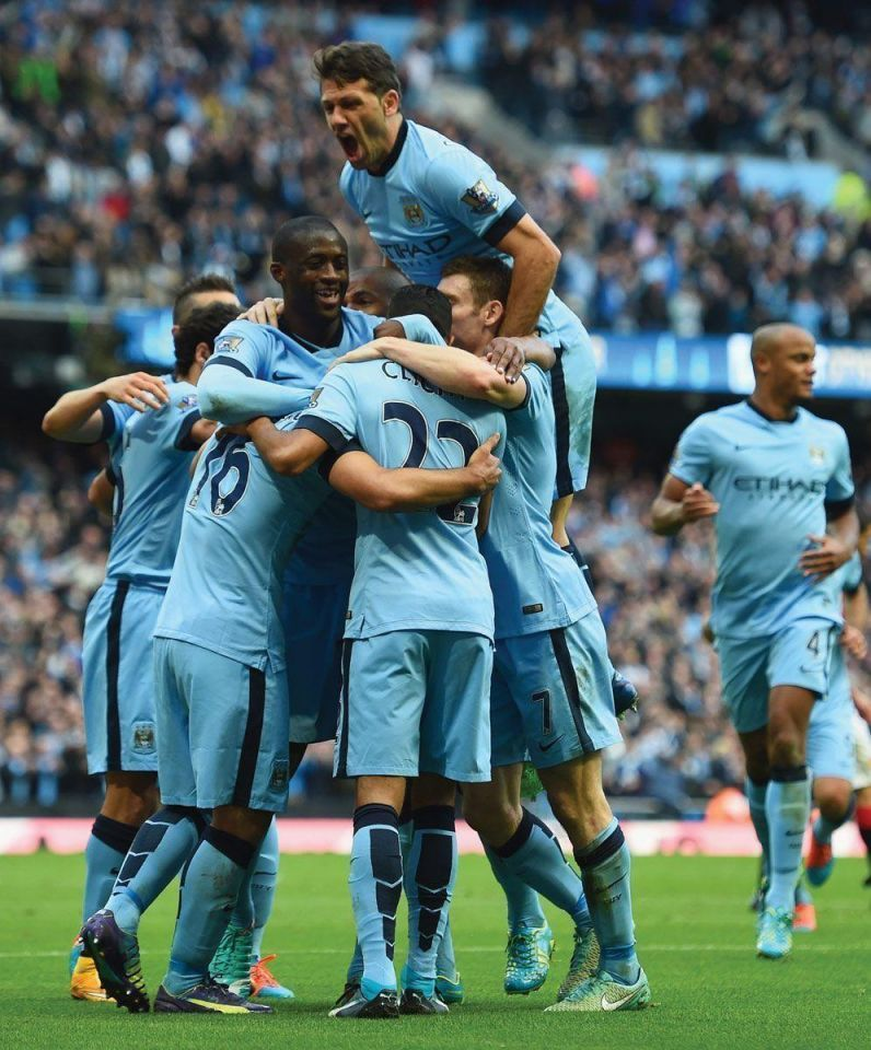 Abu Dhabi sells 13% stake in Man City FC to Chinese investors for $400m