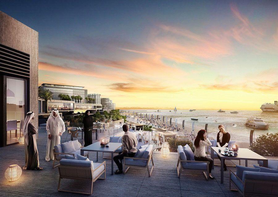 Emaar to open hotels in Bahrain and Nigeria
