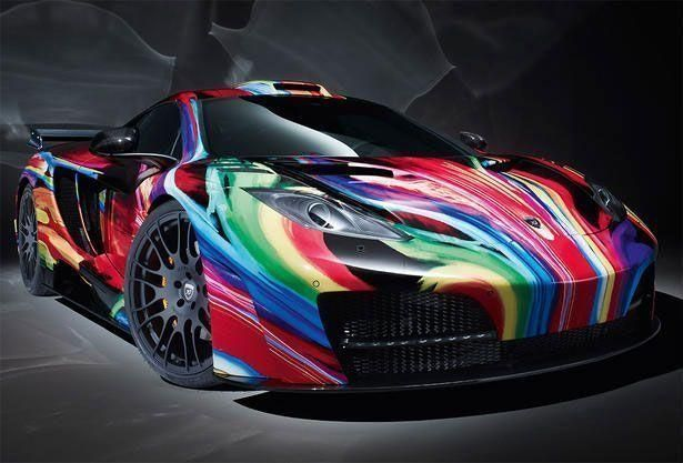 Revealed: Car colour trends for 2015