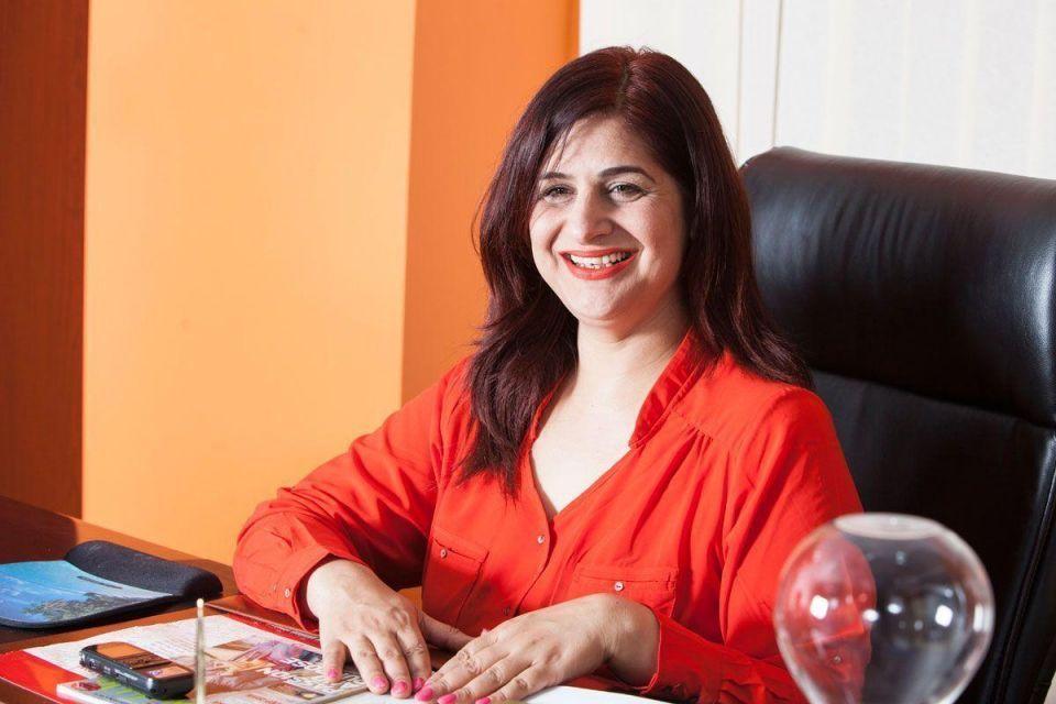 Leading lady: Meera Kaul interview