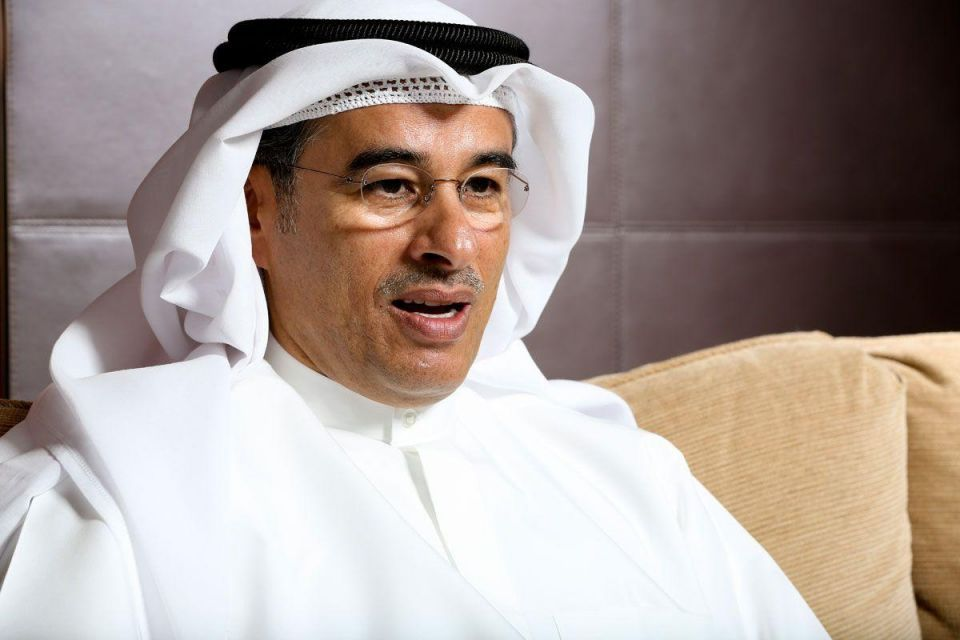 Under-25s only need apply: Alabbar's plans for company of millennials
