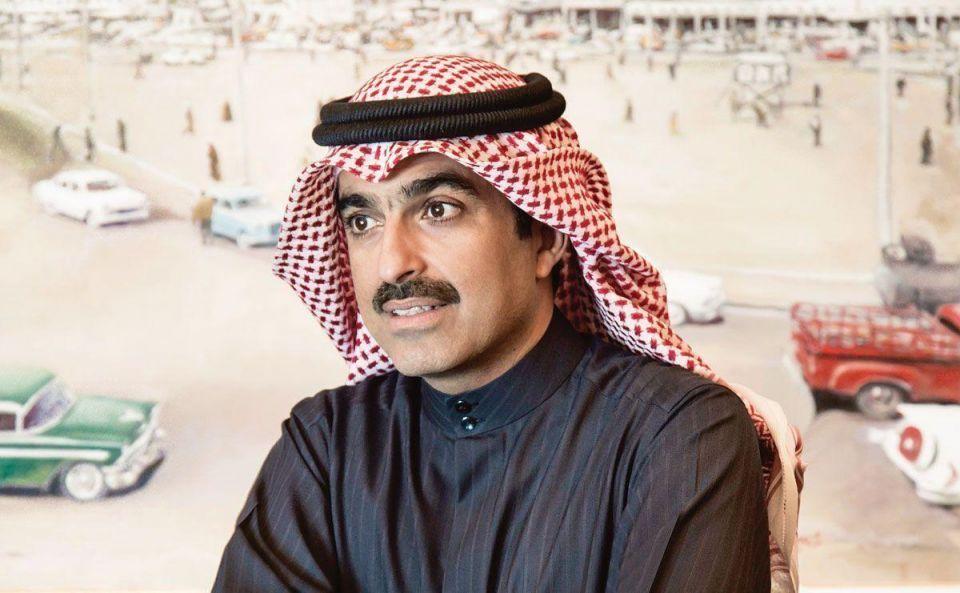 Bringing malls to the masses: Mohammed Jassim Khalid Al Marzouq