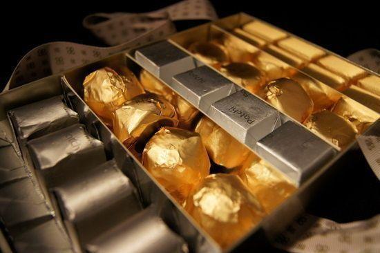 Chocolatier opens new factory in Dubai for Gulf retail push