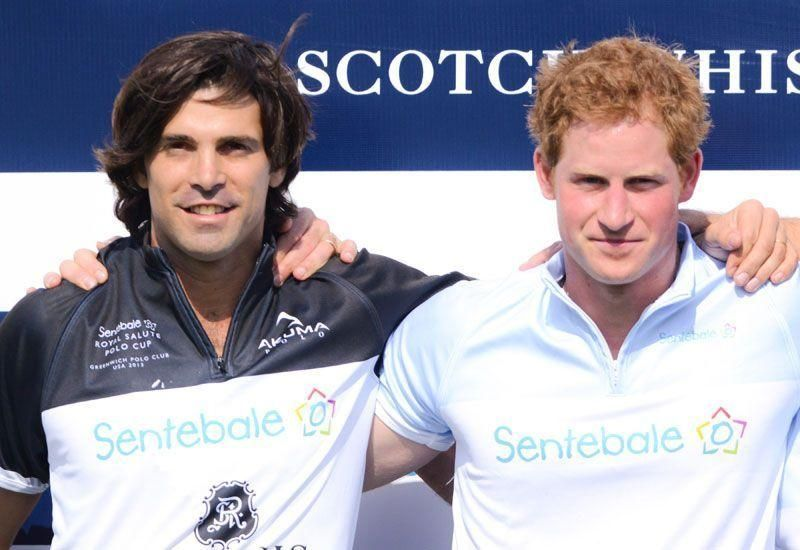 Prince Harry set for St Regis backed polo event