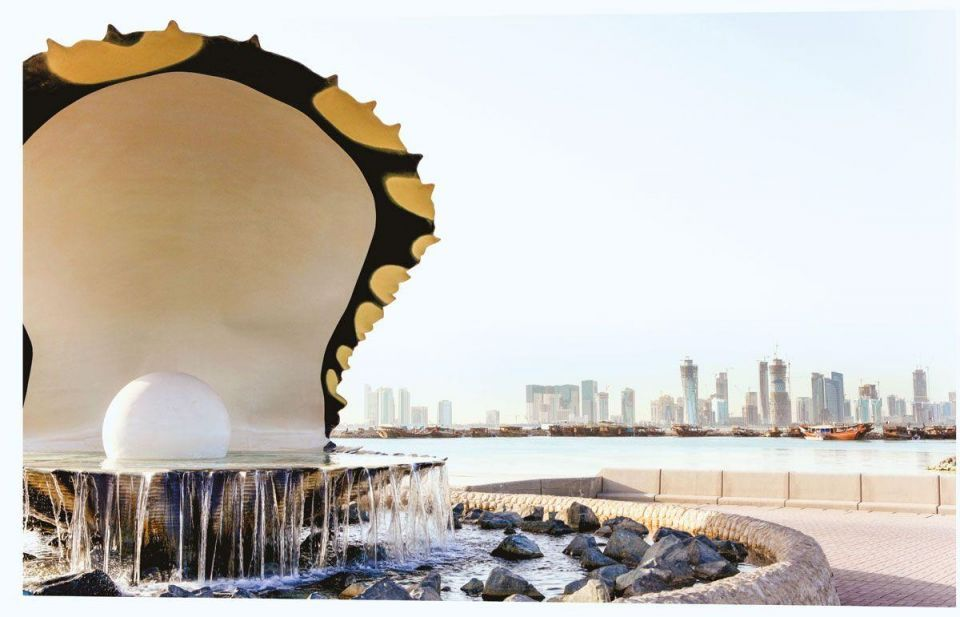 The power of Qatar